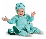 Octopus Infant / Toddler Costume