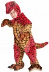Plush Raptor Toddler / Child Costume