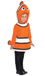 Finding Nemo Deluxe Child Costume