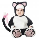 Lil' Kitty Elite Collection Infant Toddler Costume
