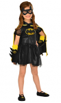 Toddler Girls Batgirl Costume