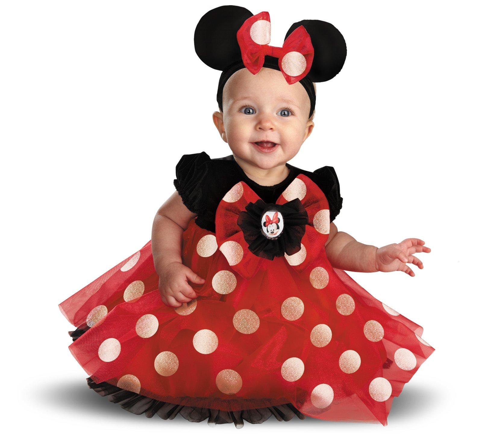 Minnie Mouse Infant Costume HK$498 00 LET S PARTY PANY