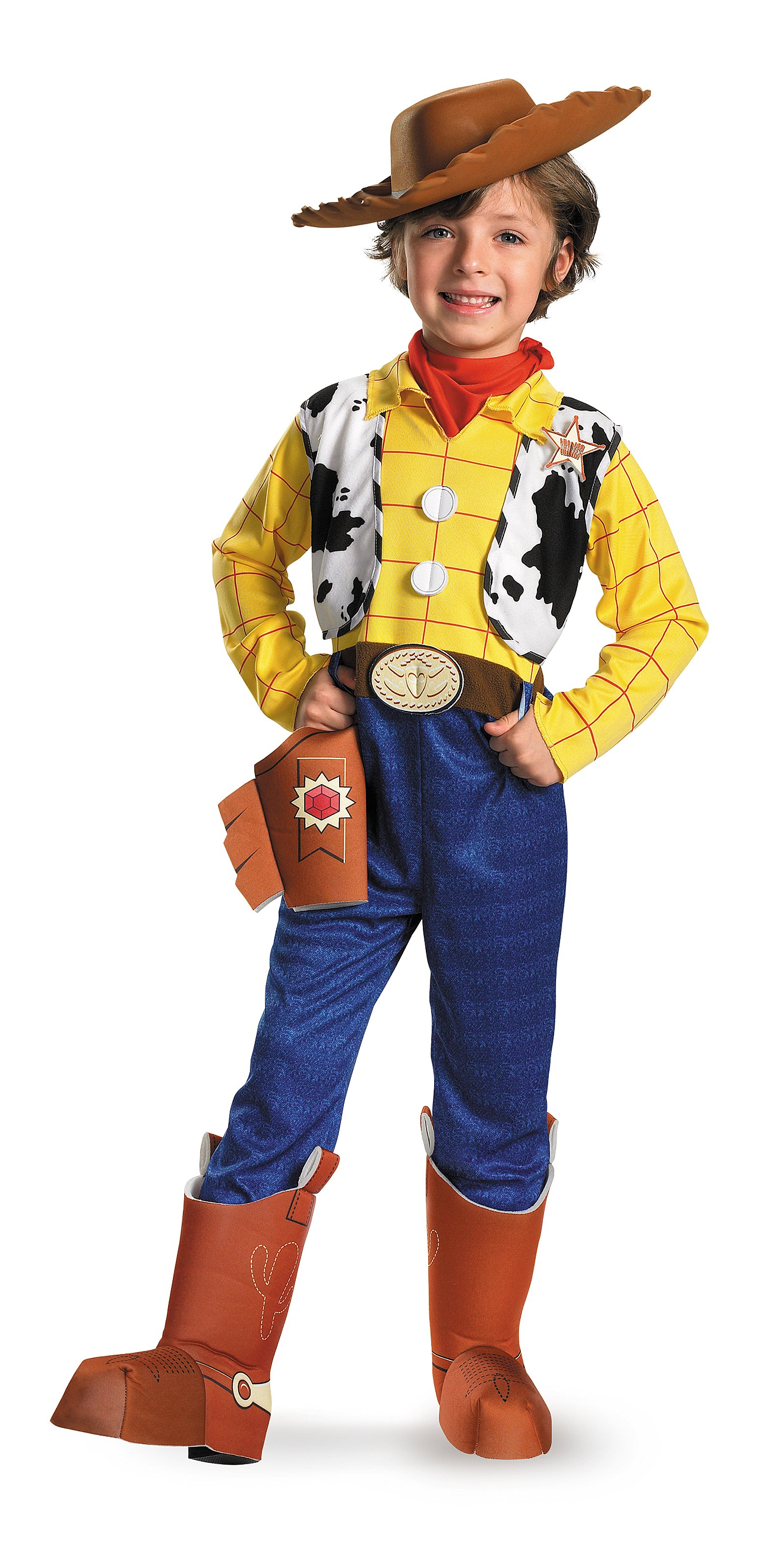 Toy Story - Woody Deluxe Toddler   Child Costume. Powered by Magic Zoom ... 00c7d1224b2