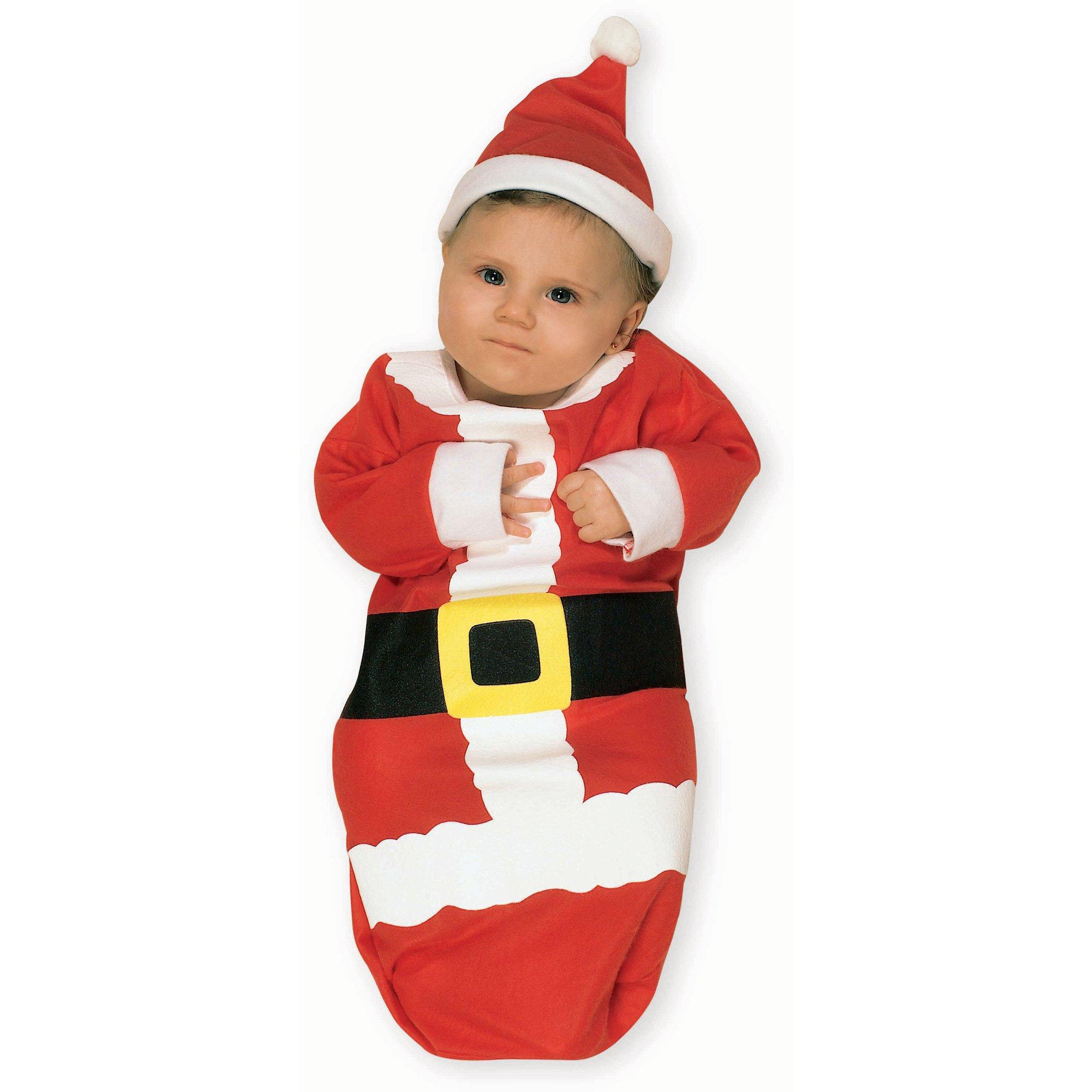 422280f93 Santa Claus Bunting Costume [11062] - HK$198.00 : LET'S PARTY COMPANY