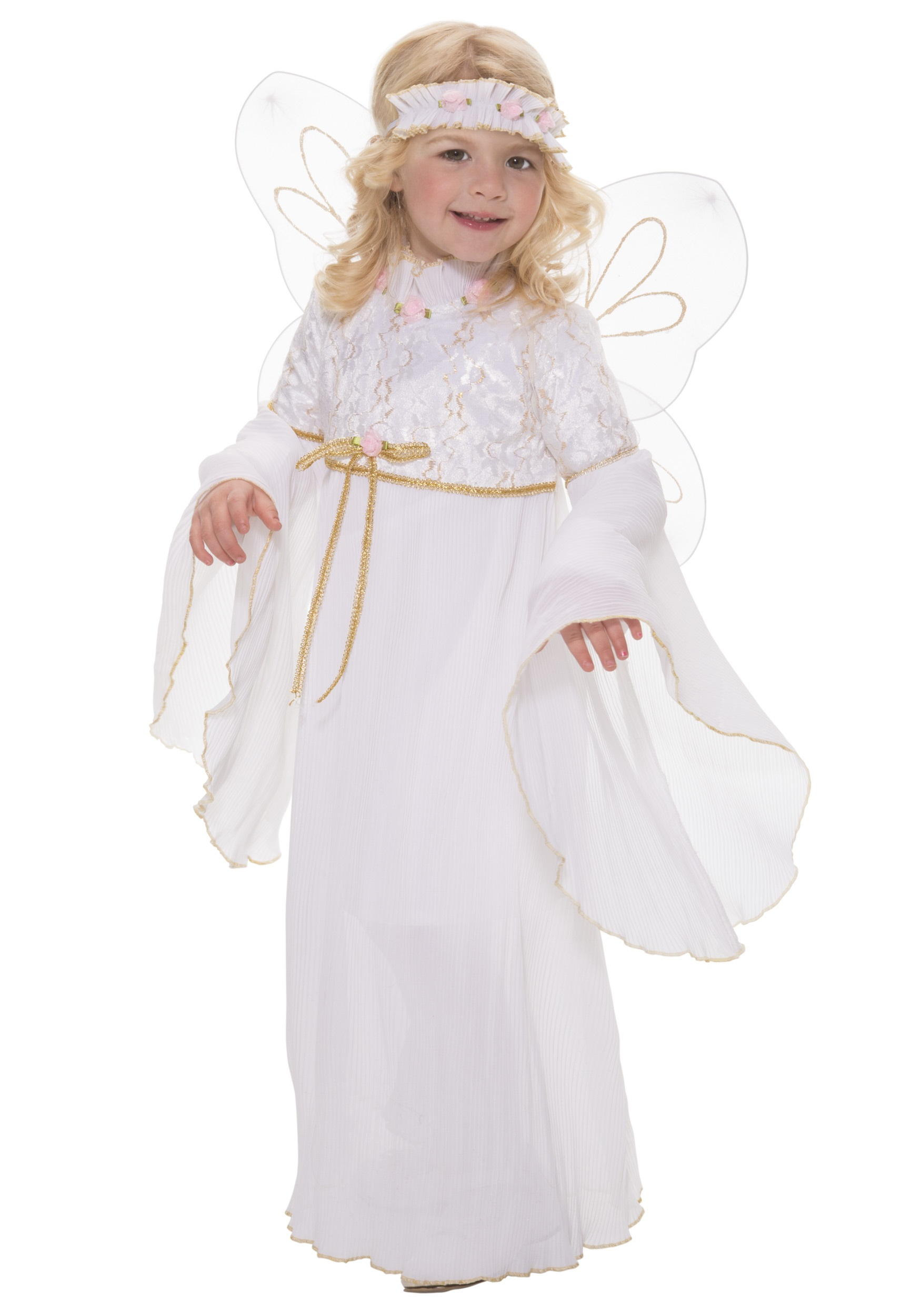 aaecb73a019 Angel Child Costume [FUN1685TD] - HK$388.00 : LET'S PARTY COMPANY