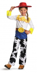 Toy Story - Jessie Toddler / Child Costume