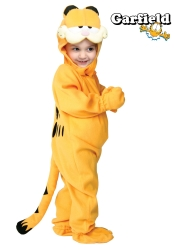 Garfield Toddler Costume